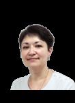 Ланщакова Полина Евгеньевна