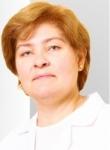 Чегис Анна Игоревна