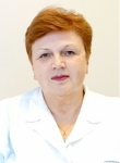 Столбова Татьяна Сергеевна