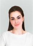 Хутинаева Марина Борисовна