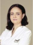 ХрептикМарина Алексеевна