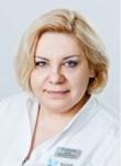 Сусева Наталья Викторовна