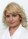 Зенич Юлия Геннадьевна