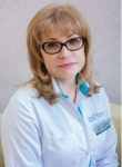 Дубошина Валерия Ивановна