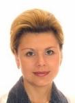 Тышкевич Ольга Васильевна