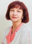 Спасская Татьяна Валентиновна