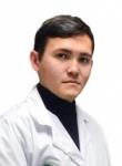 Учуров Игорь Федорович
