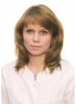 Пахомова Инна Григорьевна