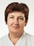 Острина Лариса Дмитриевна