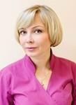 Филатова Елена Владимировна
