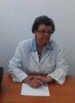 Богомолова Ирина Николаевна