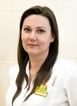 Логинова Наталья Александровна