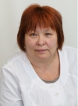 Логачева Марина Анатольевна