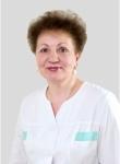 Рязанова Валентина Вадимовна