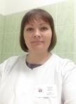Савицкая Юлия Юрьевна