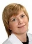 Ларина Ирина Геннадьевна
