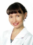 Спирина Валентина Николаевна