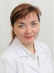 Деркач Елена Николаевна