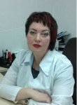 Ковалева Диана Викторовна