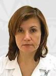 Кунц Людмила Борисовна