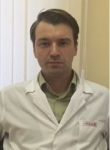 Шавринов Евгений Владимирович