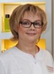 Матюсович Ярослава Викторовна