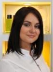 Толстая Анастасия Игоревна