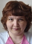 Набоких Наталья Борисовна