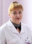 Журавлева Юлия Александровна