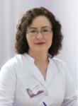 Ардыкуца Марина Николаевна