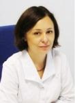 Хмелева Елена Александровна