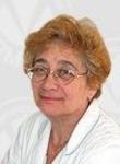 Ефимова Татьяна Валентиновна