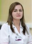 Сафарова Оксана Ивановна