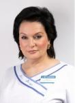 Агаян Лилит Генриевна