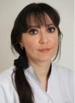 Спицына Ася Валерьевна