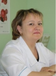 Алиходжаева Зоя Бахадировна
