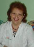 Янова Ирина Валерьевна