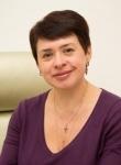 Паруликова Лариса Владимировна