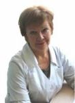 Щепелева Елена Алексеевна
