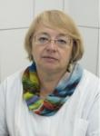Федотова Татьяна Федоровна