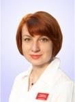 Кудрявцева Марина Юрьевна