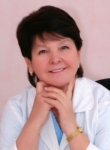 Качалина Татьяна Симоновна