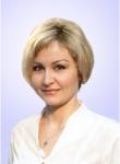 Домнина Ирина Александровна