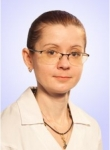 Терентьева Ольга Игоревна