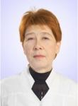 Федорова Марина Вадимовна