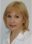 Викторова Светлана Николаевна