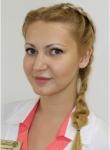 Кудрина Карина Нодаровна