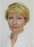 Левчук Ирина Вячеславовна