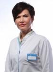 Клименко Ирина Александровна