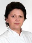 Ильинская Татьяна Борисовна